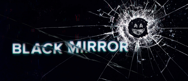 On se matte Black Mirror