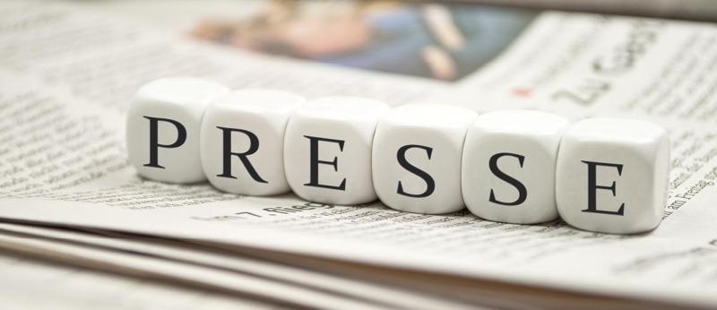 Focus sur la presse